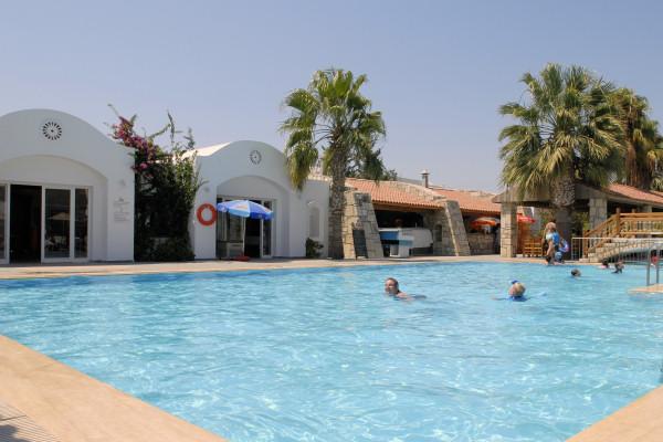 cachet travel tamarisk beach hotel ortakent turkey
