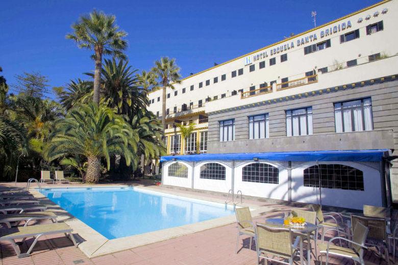 Gran Canaria Hotel  Rooms