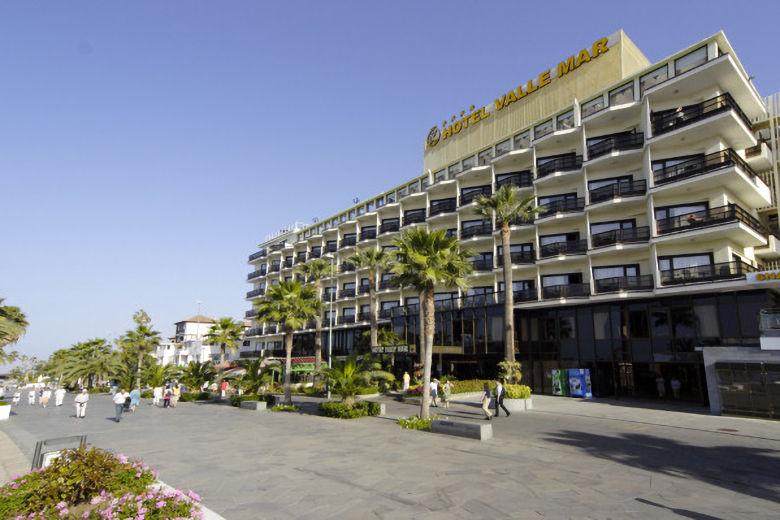 Puerto De La Cruz Hotels  Star